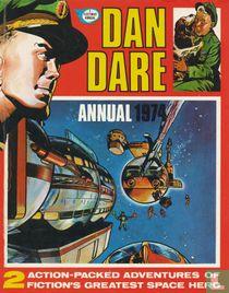 Dan Dare Annual 1974