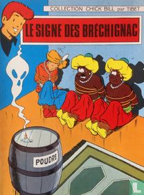 Le signe des Bréchignac