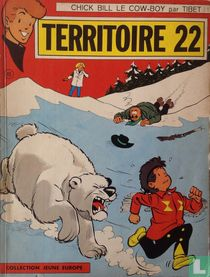 Territoire 22