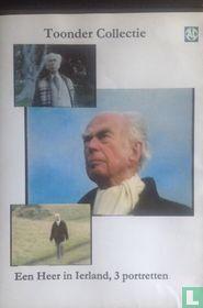 Een heer in Ierland, 3 portretten