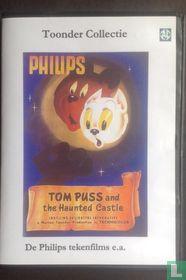 De Philips tekenfilms e.a.