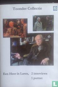 Een heer in Laren, 2 interviews - 1 portret