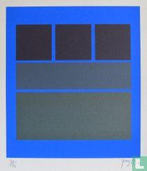 James Juszczyk - Constructivistische compositie, 1989