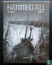 Box Hammerfall [Vol]