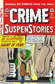 Crime Suspenstories 11