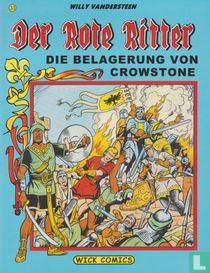 Die Belagerung von Crowstone