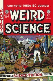 Weird Science 13