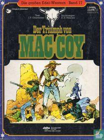 Der Triumph von Mac Coy