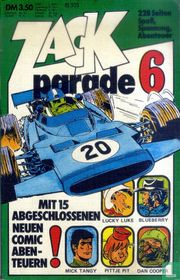 Zack Parade 6