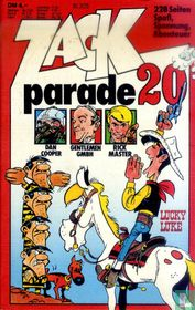 Zack Parade 20