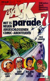 Zack Parade 7