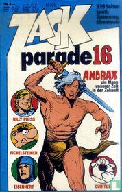 Zack Parade 16