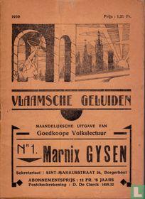 Vlaamsche Geluiden 1