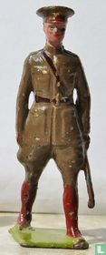 "U.s. Infantry Officer service dress """" Doughboys"