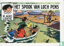 Het spook van Loch Pens