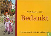 Geertruidenberg 800 jaar