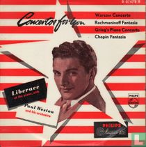 Concertos for you