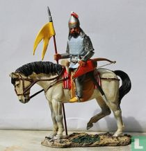 Muscovite Cavalryman, Early 15th Century