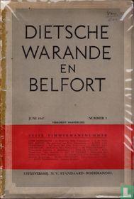 Dietsche Warande & Belfort 05
