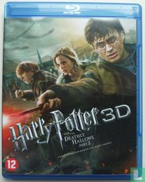 Harry Potter and the Deathly Hallows 2 / Harry Potter et les Reliques de la mort 2