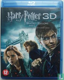 Harry Potter and the Deathly Hallows 1 / Harry Potter et les Reliques de la mort 1