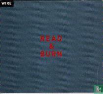 Read & Burn 01