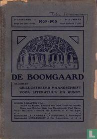 De Boomgaard 8