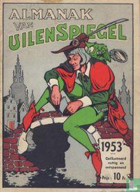 Almanak van Uilenspiegel 1953