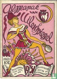 Almanak van Uilenspiegel 1951