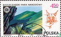 Dieszczadzki Park Narodowy