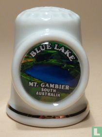 Blue Lake - MT. Gambier (AUS)