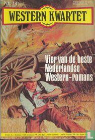 Western Kwartet 14