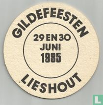 Gildefeesten Lieshout