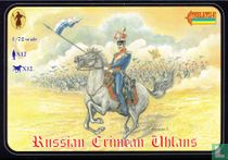 Russian Crimean Uhlans