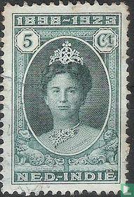 Jubilee Wilhelmina