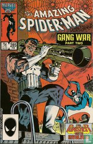The Amazing Spider-Man 285