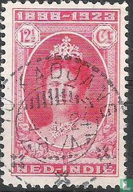 Jubilee Wilhelmina (perforation 11:11½)