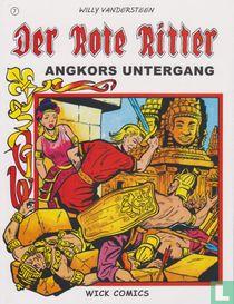 Angkors Untergang