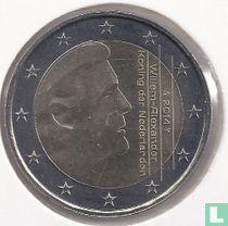 Netherlands 2 euro 2014