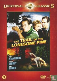 The Trail of the Lonesome Pine