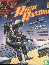 Rick Random - Space Detective