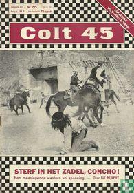 Colt 45 #295