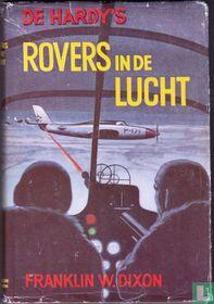 Rovers in de lucht