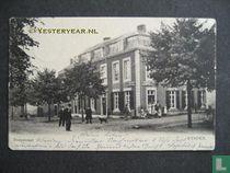 Eijsden 1903 - Dorpstraat