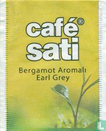 Bergamot Aromali