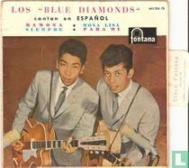 Los Blue Diamonds en Espanol