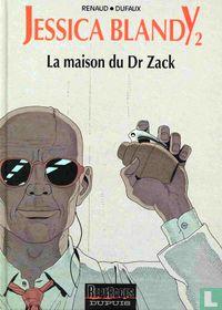 La maison du Dr Zack