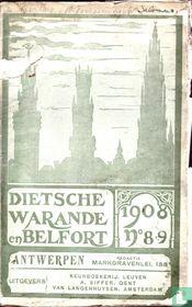 Dietsche Warande & Belfort 89