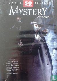 50 Movies Mystery Classics