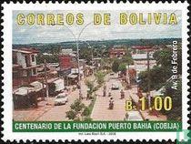 100 jaar Puerto Bahía